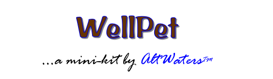 WellPet Banner
