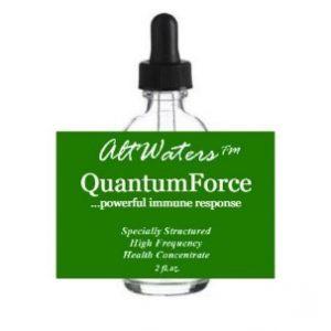 QuantumForce