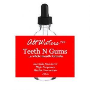 Teeth N Gums