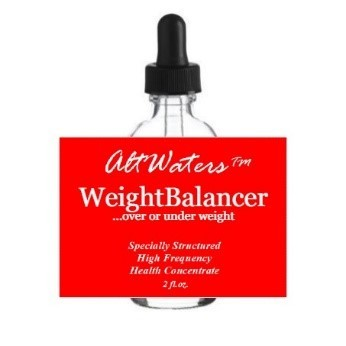 WeightBalancer