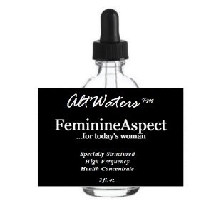 FeminineAspect...for today's woman